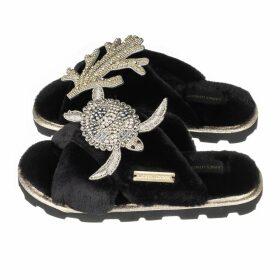 Libelula - Essie Dress Pink Organic Print