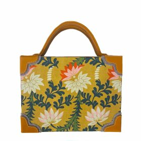 Souk Indigo - Jane Blouse Black
