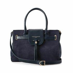 Souk Indigo - Blume Dress