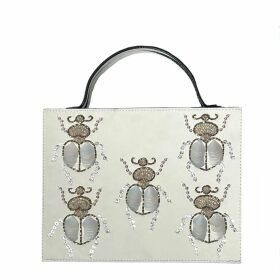 Souk Indigo - Blume Dress Khaki