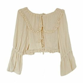 esfera. - Cheese Cloth Blouse