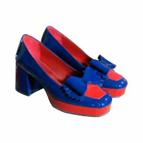 Neola - Duality Silver White Topaz Ring