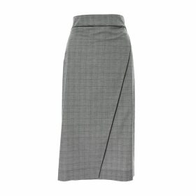 Sugarhill Brighton - Rita Bahama Flamingo Sweater Blue