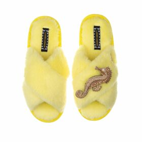 Baukjen - Christy Jumper - Light Peach