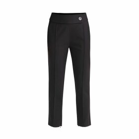 Briston Watches - Briston Clubmaster Lady Steel Rose Gold, Silver White Dial