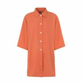 A-line Clothing - Tumeric Loose Fit Shirt