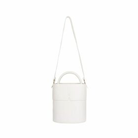 A-line Clothing - Pink Fitted Shirt With Zipper In The Front
