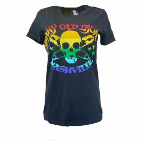 Sika'a - Mabote African Print Pleated Midi Skirt
