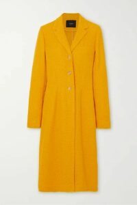 Joseph - Cierra Tweed Coat - Saffron