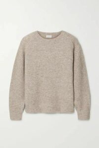 By Malene Birger - Ana Knitted Sweater - Beige