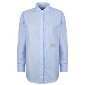 Hilfiger Collection Icon Long Sleeve Shirt
