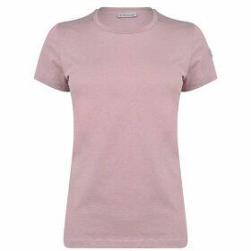 Moncler Small Badge T Shirt