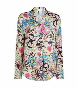Mira Mikati Flower Power Shirt