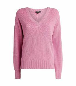 PAIGE Negin V-Neck Sweater