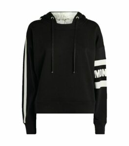 Moncler Side-Split Sweater