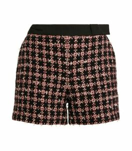 Claudie Pierlot Tweed Shorts