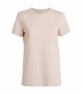 Max Mara Joice Monogram T-Shirt