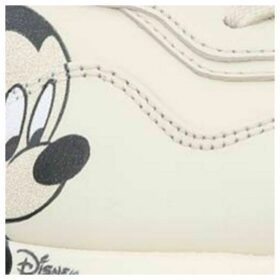 Gucci x Disney Mickey Mouse Rhyton Sneakers