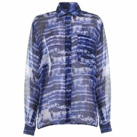 Beau Souci Storm Tie Dye Shirt