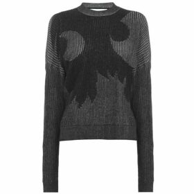 McQ Alexander McQueen Monster Knit Jumper