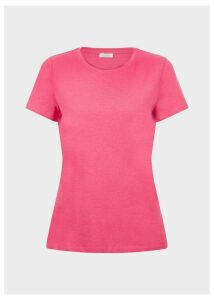 Pixie Tee Hot Pink