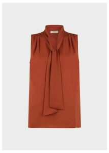 Coralyn Top Rust