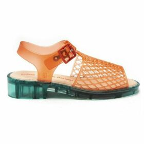 Melissa X Opening Ceremony Opening Ceremony Hatch Sandals, Peach