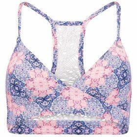 ONeill Crochette Back Fashion Top