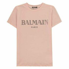 Balmain Classic T Shirt