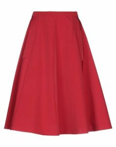 LANVIN SKIRTS 3/4 length skirts Women on YOOX.COM