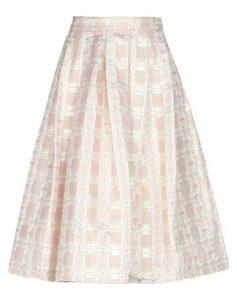 ANNA RACHELE BLACK LABEL SKIRTS 3/4 length skirts Women on YOOX.COM