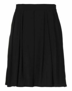 TRE PIUME SKIRTS Knee length skirts Women on YOOX.COM