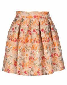 BOTTEGA MARTINESE SKIRTS Knee length skirts Women on YOOX.COM