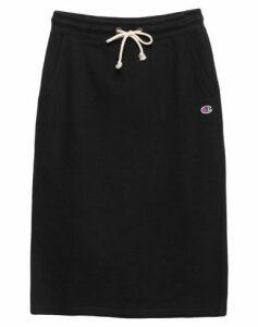 CHAMPION SKIRTS 3/4 length skirts Women on YOOX.COM