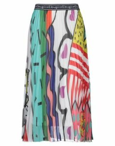 DESIGUAL SKIRTS 3/4 length skirts Women on YOOX.COM
