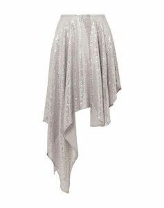 ASHISH SKIRTS Mini skirts Women on YOOX.COM