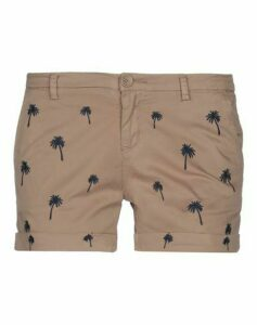 SUN 68 TROUSERS Shorts Women on YOOX.COM