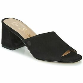 Betty London  MELIDA  women's Mules / Casual Shoes in Black