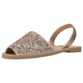 Ria  21224 S2  women's Sandals in Pink