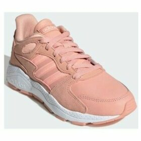 adidas  Crazychaos  women's Shoes (Trainers) in Orange