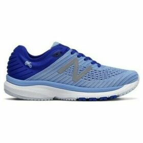 New Balance  860  women's Running Trainers in Blue