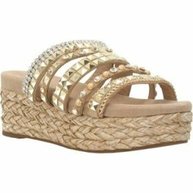 Alma En Pena  V20332  women's Sandals in Brown