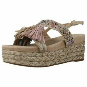 Alma En Pena  V20336  women's Sandals in Brown