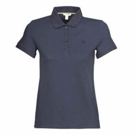 Esprit  -  women's Polo shirt in Blue