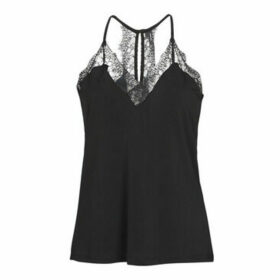 Vero Moda  VMMILA  women's Blouse in Black