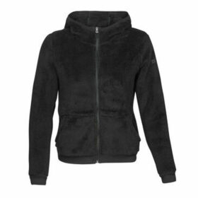Only Play  ONPFLUFFY  women's Sweatshirt in Black