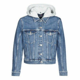 Tommy Hilfiger  VERONICA JKT SARA  women's Denim jacket in Blue