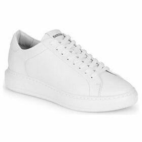 Blackstone  TW90  women's Shoes (Trainers) in White