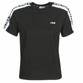 Fila  Tandy  women's T shirt in Black