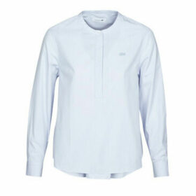 Lacoste  SANIYA  women's Blouse in Blue